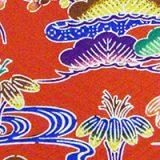 琉球紅型は琉球王朝文化から生まれた着物