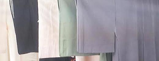 着物買取で高値に繋がる!大事な着物保管の方法