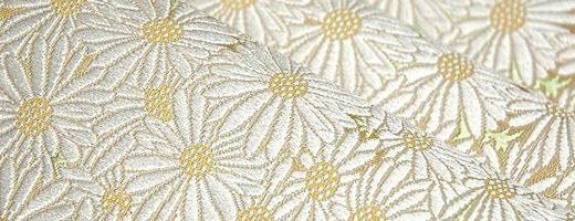 山口美術織物の買取価格は?評価の高さが価格に反映!