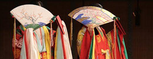 多様なファッションでもある着物の歴史
