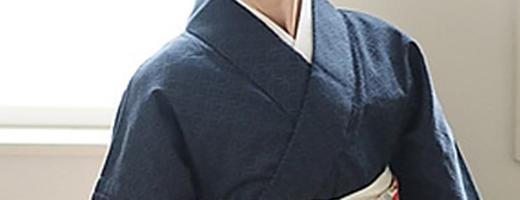 日本の暑い夏には木綿や麻の着物が最適!